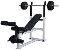 Cheap Weight Sets With Bench Cheap Workout Bench Militariart Com