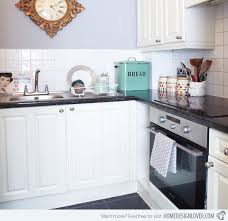 Free Kitchen Design Home Visit A Collection Of 18 White Kitchen Cabinet Designs Home Design Lover