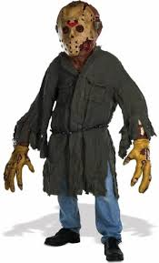 jason voorhees costume friday the 13th jason voorhees creature reacher deluxe