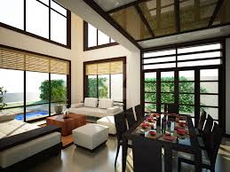 Japanese Style Homes by Japanese Living Room