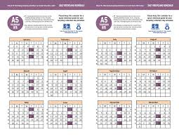 thanksgiving date 2016 residential holiday schedule st petersburg