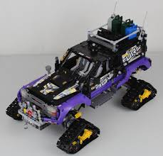 lego technic 2017 42069 extrem geländefahrzeug produktvergleich u0026 reviews ᐅ