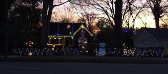 benson nc christmas lights november 2017 greater raleigh area christmas lights