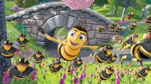 bee movie la historia una abeja animals bee