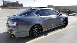 honda accord modified the honda accord and the mods part 2