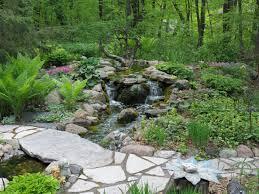 Rock Garden Tour by 2017 Pond Tour Sites U2013 Minnesota Water Garden Society
