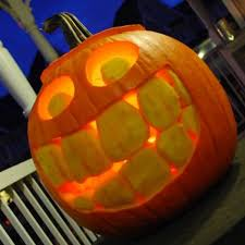 Creative Halloween Outdoor Decorations by Funny Halloween Pumpkin Carvings Halloween Decorating Ideas For