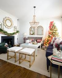 Living And Dining Christmas Tour 2016 Living Room And Dining Room The Chronicles