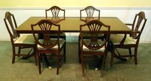 dining room sets for sale used furniture in ct table by owner and