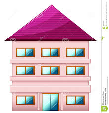 three story house a big three story house royalty free stock photography image