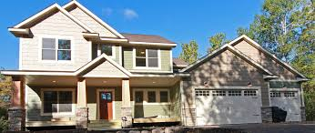 Affordable Home Builders Mn St Croix County Custom Home Builder New Richmond Real Estate