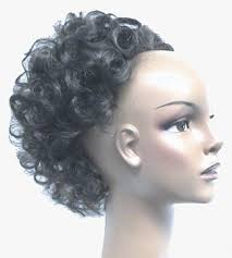 gray hair pieces for american falls wig america co wig hairpieces accessories