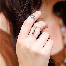 metal wire rings images 5 diy reclaimed metal wire ring ring ideas diy old things jpg