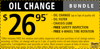 Brake And Light Inspection Price Tuffy Tire And Auto Service Center Troy Michigan