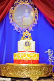 event of the week vintage snow white inspired birthday party from