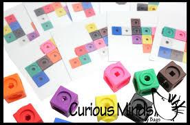 matching patterns jumbo snap block patterns busy bag fine motor and pattern
