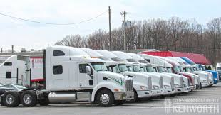 Seeking Trailer Fr Used Kenworth Trucks Near Washington Dc Coopskw