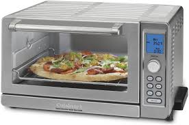 Oster Extra Large Toaster Oven 9 In 1 Cuisinart Convection Oven Toaster And Pizza Oven Tob 135