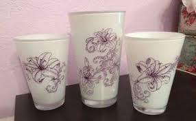 Black And White Vases Decorative Items Vases In Home Decor Hometalk