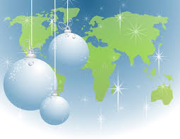 world peace ornaments stock photo image 3706660