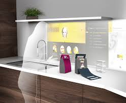 The Kitchen Furniture Company The Kitchen Of The Future According To Whirlpool Home Appliances