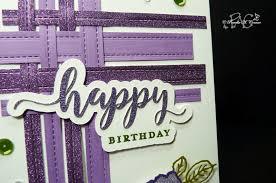 Purple Kitchenaid Mixer by Yorkiemom U0027s Creative Corner Happy Birthday To My Daughter In Law