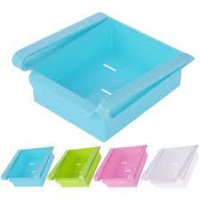 Extra Space Storage Boxes Aliexpress Com Buy Slide Fridge Storage Rake Freezer Food