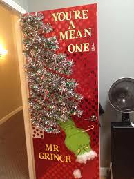 cubicle christmas decorations grinch hangzhouschool info