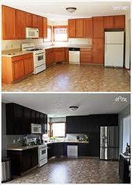 Diy Kitchen Makeovers - diy kitchen cabinets makeover diy craft projects