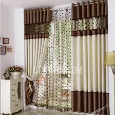 wonderful design beautiful curtains home designing