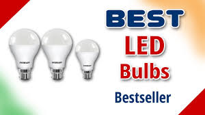 what are the best light bulbs best led bulbs for home in india with price as on 2017 youtube