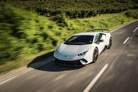 used lamborghini huracan lamborghini huracan performante who u0027s the attention seeker