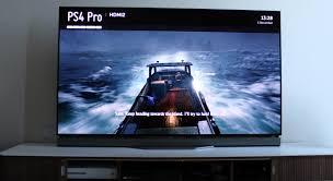 playstation 4 pro u0026 hdr gaming review flatpanelshd