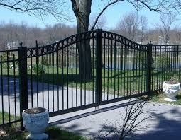 estate gates photo gallery alumi guard ornamental aluminum