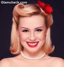 2015 hair trends for 50s woman 50s hairstyles for women retro hairstyles and makeup looks how