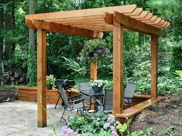 pergola plans you can diy today images on amusing patio pavilion