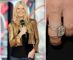 rock star rings images Celebrity engagement rings daniella kronfle jpg