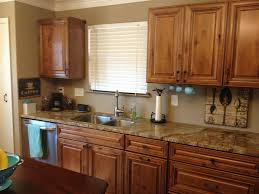 oak kitchen cabinets ideas oak kitchen cabinets with distressed of how to update modern home
