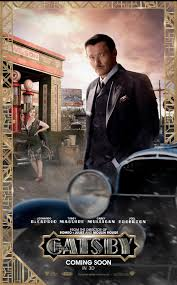 The Great Gatsby Images Movies U0027the Great Gatsby U0027 Character Posters