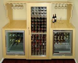 wine cooler cabinet reviews cabinet wine cooler cheerful under what s different about u line