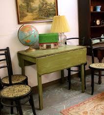 Rectangular Drop Leaf Kitchen Table by Modern Drop Leaf Kitchen Table Chocolate Mahogany Wood Kitchen