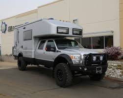 hunting truck for sale earthroamer certified pre owned vehicles earthroamer