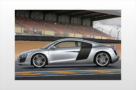 Audi R8 Exterior 2008 Audi R8 Information And Photos Zombiedrive