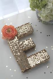 metal decorative letters home decor 10 ways to decorate your party with cardboard letters catch my party