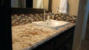 bathroom granite countertops ideas artistic granite bathroom vanity tops with sink furniture ideas at