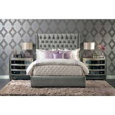 Winged Tufted Headboard by Very Boutique From Airsprung Grace Floor Standing Headboard 495