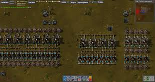 any advice on refinery chem plant layouts factorio