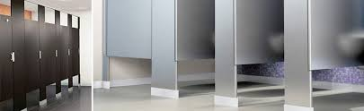 Stainless Steel Bathroom Partitions by Bathroom Partions Design Bathroom Partition Glass Frosted Glass