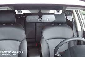 Subaru Xv Crosstrek Interior 2015 Subaru Xv Crosstrek Interior Photos Page 3