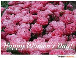 s day flowers happy international women s day tulips in